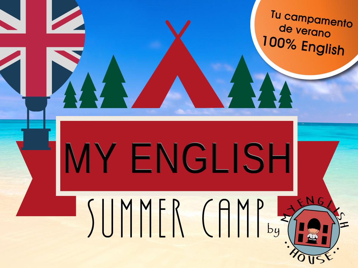 Campamento De Verano 100 % English En Murcia